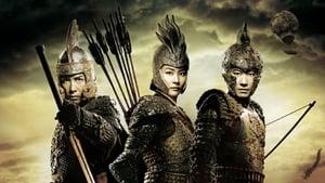 مشاهدة فيلم An Empress and the Warriors 2008 أون لاين مترجم