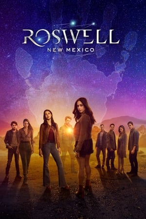 Roswell, New Mexico - Poster