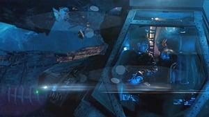 Seriale HD subtitrate in Romana Crucișătorul Stelar Galactica: Sânge & Metal Sezonul 1 Episodul 3 Webisode 3
