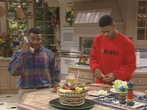 The Fresh Prince of Bel-Air: 3×10