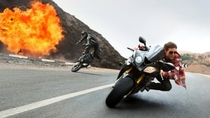 Mission: Impossible – Rogue Nation [2015]