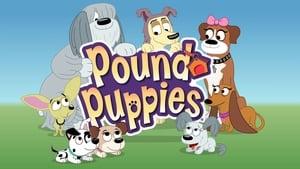 watch Pound Puppies