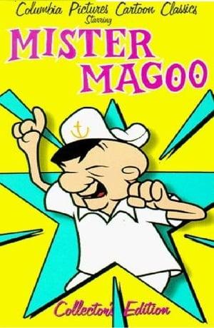 Madcap Magoo