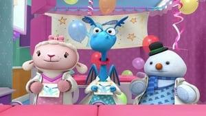 Bouncy House Boo Boos