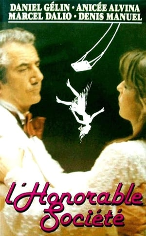 The Honorable Society (1980)