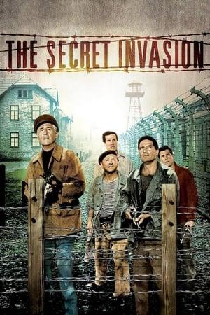 L'invasion secrete