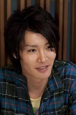 Yoshimasa Hosoya isTakashi Sawazaki (Voice)