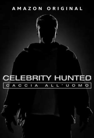 Image Celebrity Hunted: Caccia all'uomo