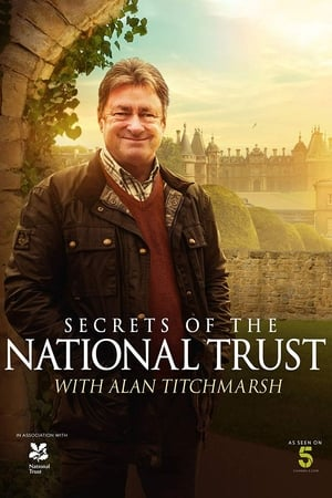 Image Secrets of the National Trust with Alan Titchmarsh
