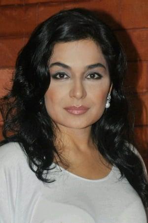 Meera Naveed isAnjali Mehra / Anjali Sharma