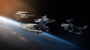 Pacific 201: A Star Trek Fan Production (2020)