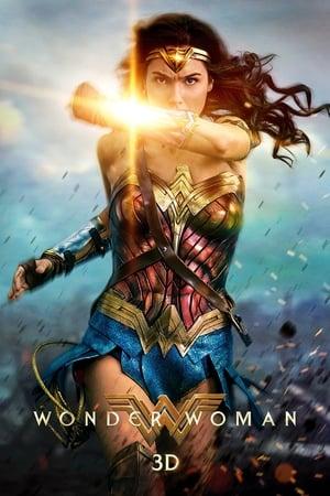 poster Wonder Woman