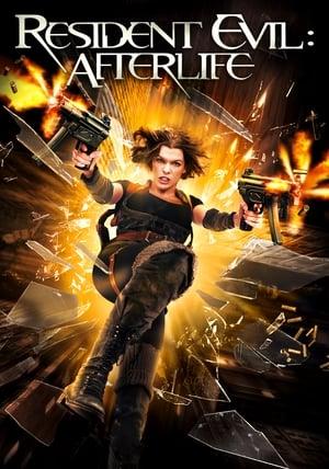 Resident Evil: Afterlife – Resident Evil : Viața de apoi (2010)
