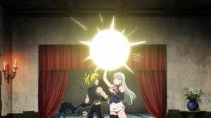 The Seven Deadly Sins Season 3 Episode 17