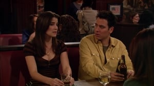 How I Met Your Mother: 2×9