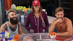 Big Brother Season 18 :Episode 14  Live Eviction 4, Head of Household 5
