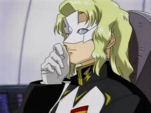 Mobile Suit Gundam SEED Season 1 Episode 5