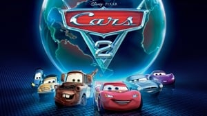 Cars 2 (2011) Bluray 480p, 720p