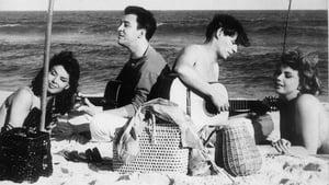 Italian movie from 1962: Copacabana Palace