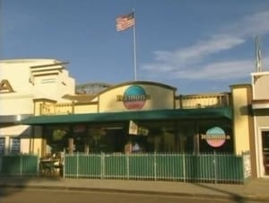 Diners, Drive-Ins and Dives: 2×1