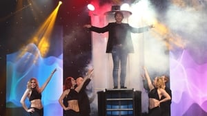 Masters of Illusion 3×8
