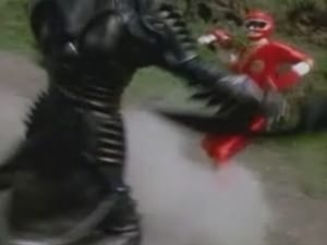 Power Rangers season 10 Episode 12