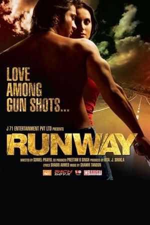 Runway Love Among Gun Shots
