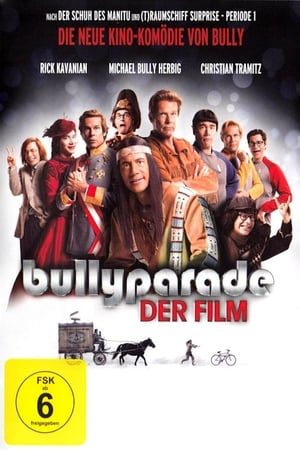 Bullyparade Der Film Streamcloud