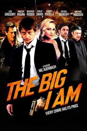 The Big I Am-Vincent Regan