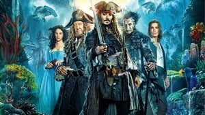 Pirates of the Caribbean: Dead Men Tell No Tales CAM