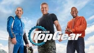 Top Gear: S25E01