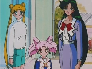 Sailor Moon: 3×32