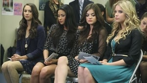 Pretty Little Liars Season 1 Episode 8