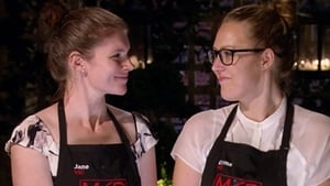 My Kitchen Rules Season 6 :Episode 21  6x21 Redemption Round: Jane and Emma (VIC, Group 3)