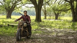 Into the Badlands Season 1 Episode 1