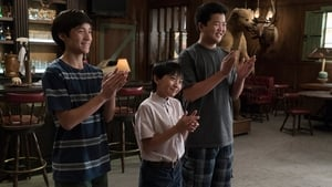 Fresh Off the Boat Season 5 Episode 12