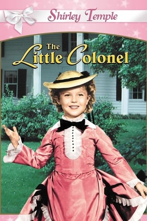 The Little Colonel streaming