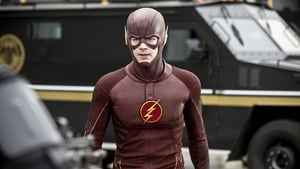 The Flash Season 1 : Episode 21