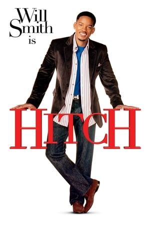 Hitch (2005) is one of the best movies like Roman Holiday (1953)