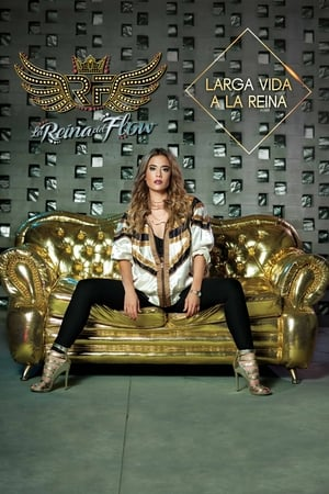 poster The Queen of Flow