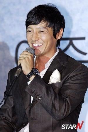 Hwang Tae-kwang isLawyer Hwang
