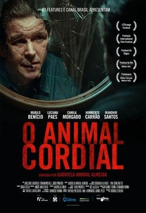 O Animal Cordial Torrent, Download, movie, filme, poster