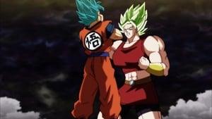 Dragon Ball Super Sezon 5 odcinek 24 Online S05E24