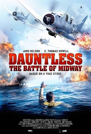 Baixar Dauntless: The Battle of Midway (2019) Dublado via Torrent