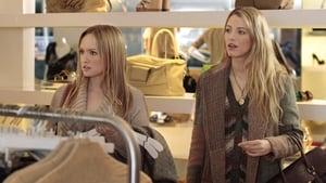 Episodio TV Online Gossip Girl HD Temporada 4 E18 Los chicos se quedan en el cuadro