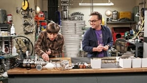 The Big Bang Theory 9×19