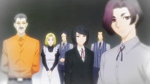 Tokyo Ghoul: s3e10