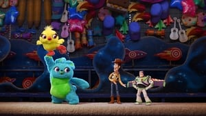 Toy Story 4 (2019) Full Movie Watch Online Free