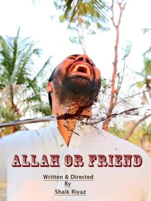 Allah or Friend