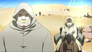 Fullmetal Alchemist: Brotherhood: 1×18